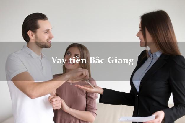 Vay tiền Bắc Giang