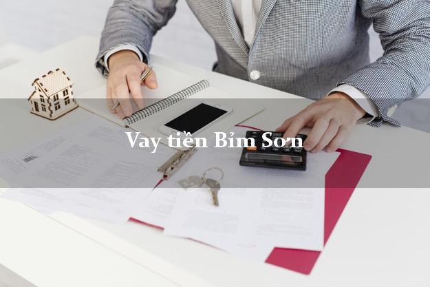 Vay tiền Bỉm Sơn Thanh Hóa