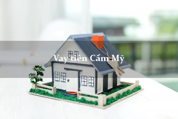 Vay tiền Cẩm Mỹ Đồng Nai