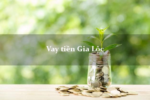 Vay tiền Gia Lộc Hải Dương