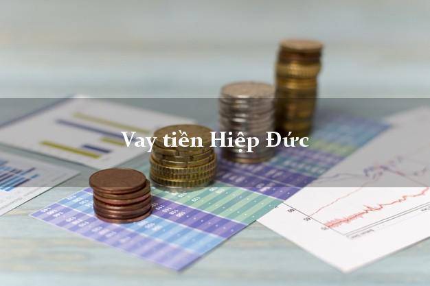 Vay tiền Hiệp Đức Quảng Nam