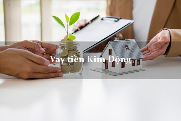 Vay tiền Kim Động Hưng Yên