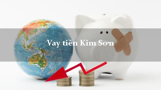 Vay tiền Kim Sơn Ninh Bình