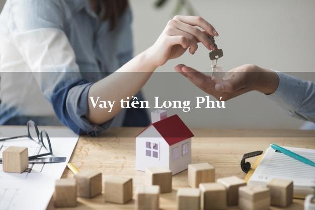 Vay tiền Long Phú Sóc Trăng