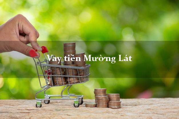 Vay tiền Mường Lát Thanh Hóa