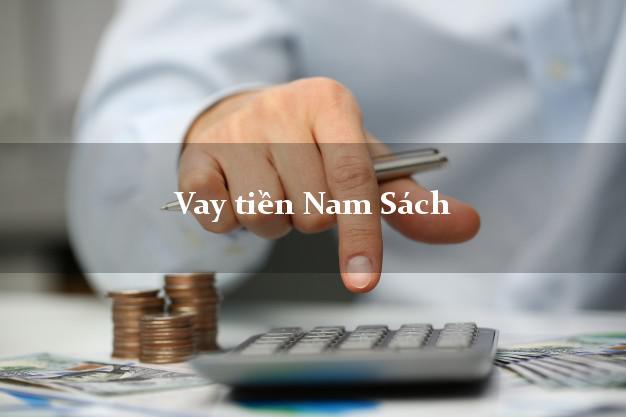 Vay tiền Nam Sách Hải Dương