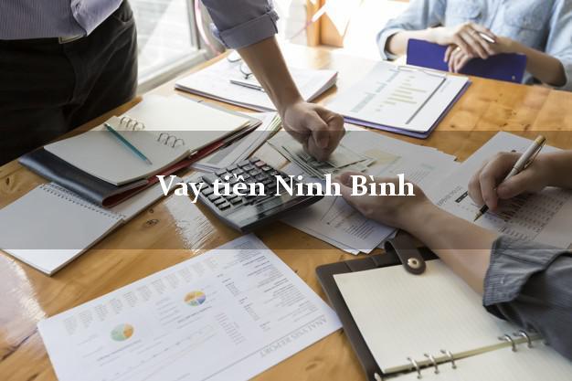 Vay tiền Ninh Bình