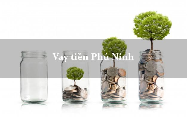Vay tiền Phú Ninh Quảng Nam
