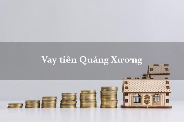 Vay tiền Quảng Xương Thanh Hóa