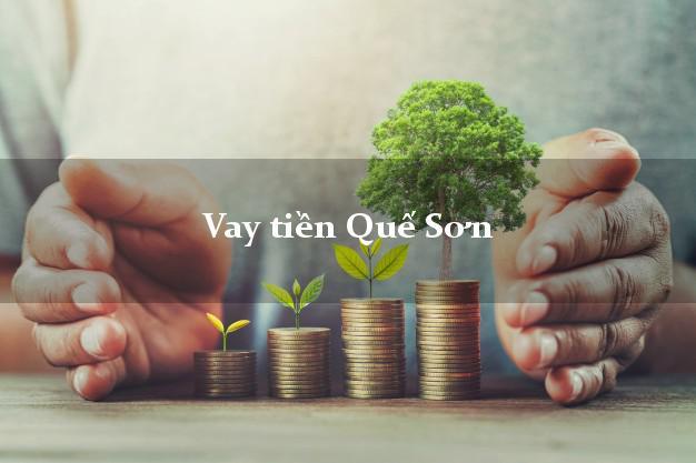 Vay tiền Quế Sơn Quảng Nam