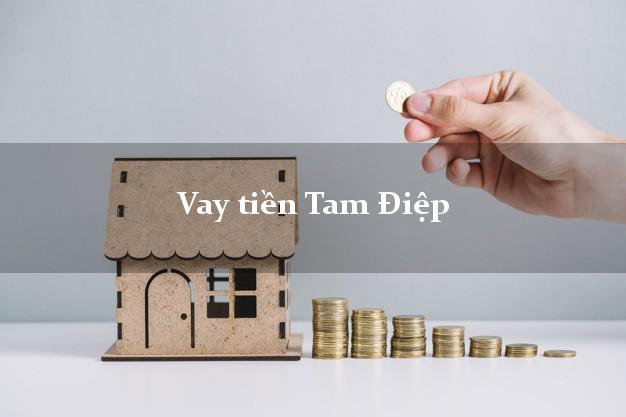 Vay tiền Tam Điệp Ninh Bình