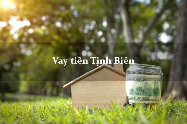 Vay tiền Tịnh Biên An Giang