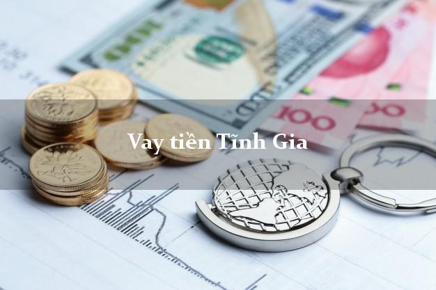 Vay tiền Tĩnh Gia Thanh Hóa