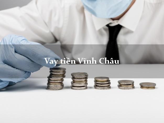Vay tiền Vĩnh Châu Sóc Trăng