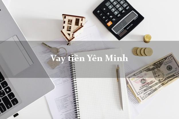 Vay tiền Yên Minh Hà Giang