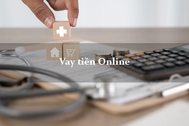 Vay tiền Online hộ khẩu tỉnh