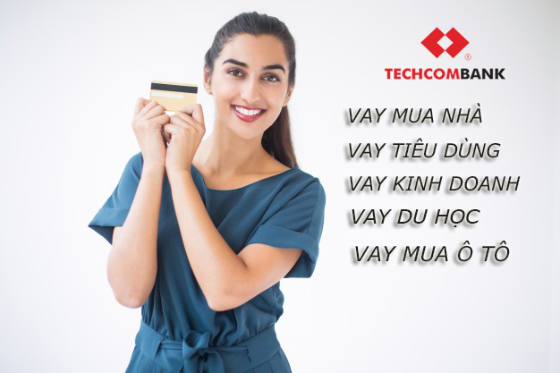 Vay tiền Techcombank