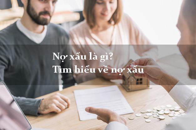 Lo lắng về nợ xấu